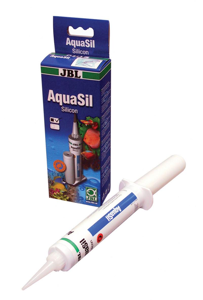 JBL AquaSil 80 ml zwart