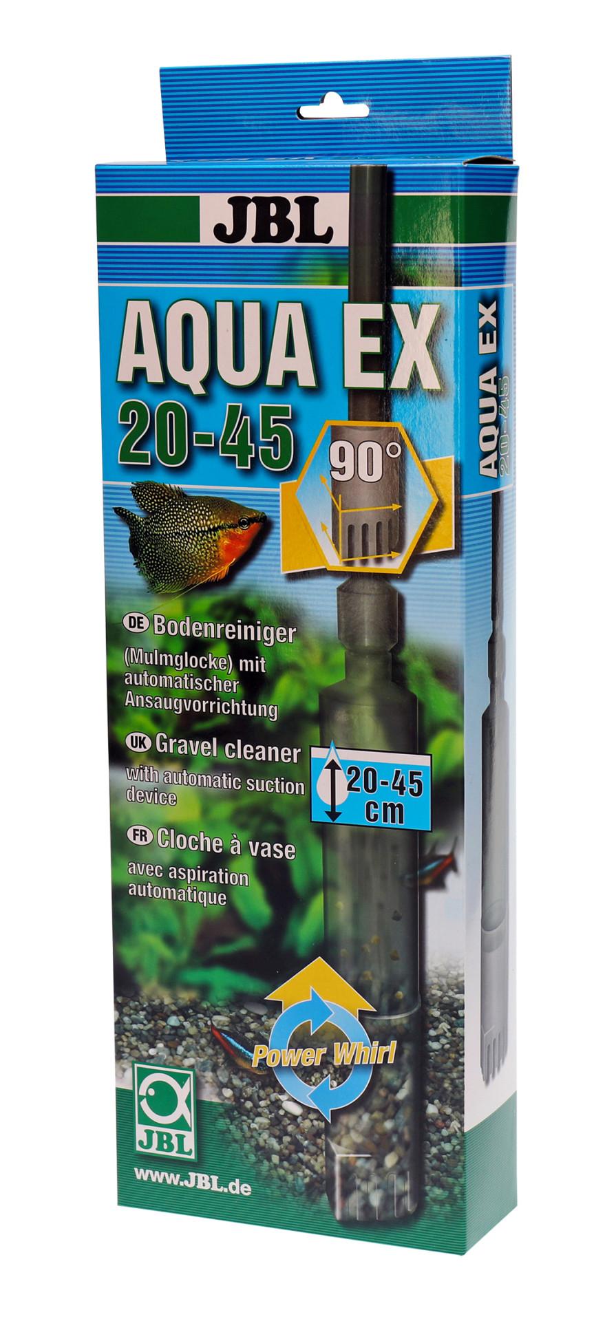 JBL AquaEx set 20 - 45