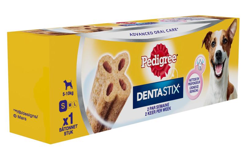 Pedigree DentaStix Small 40 gr