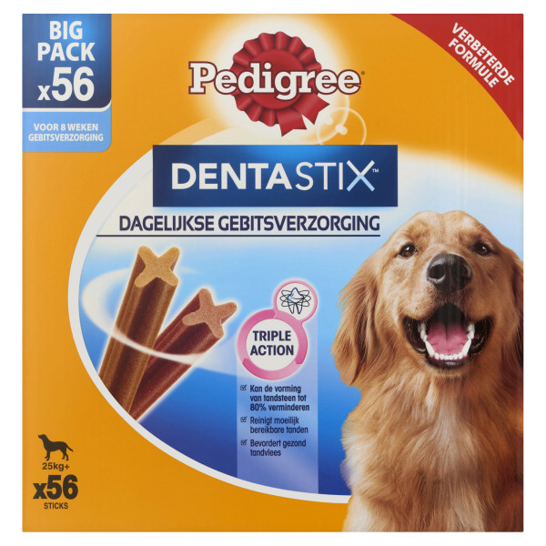 Pedigree Dentastix maxi 56-pack