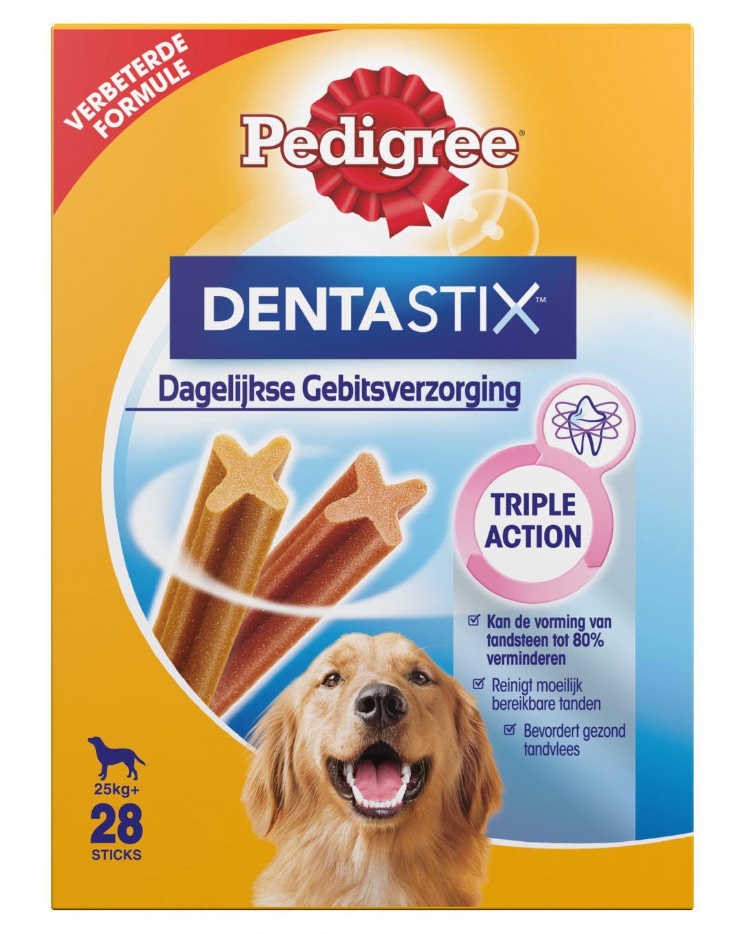 Pedigree Dentastix maxi 28 st
