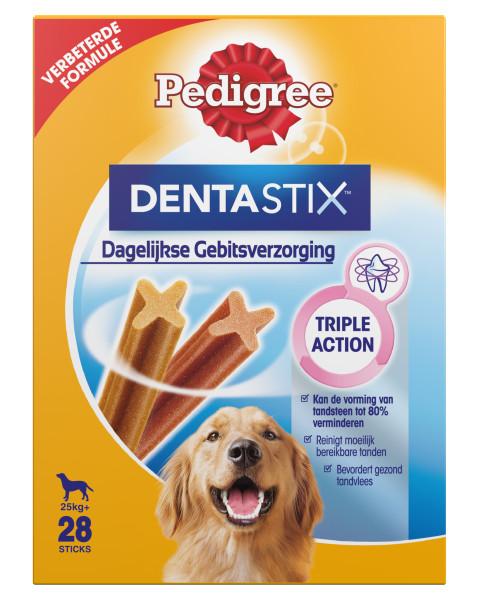 Pedigree Dentastix maxi 28 stuks
