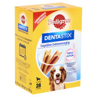 Pedigree Dentastix medium 28 stuks thumb