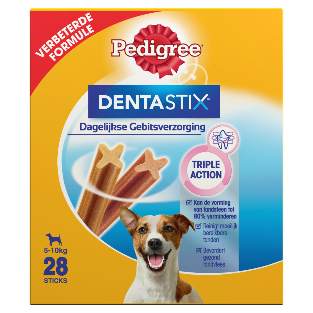 Pedigree Dentastix <br>mini 28 st