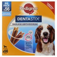 Pedigree Dentastix medium 56-pack thumb