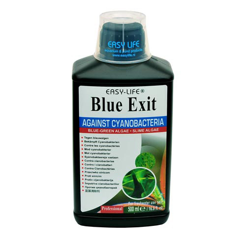 Easy-Life Blue Exit <br>500 ml
