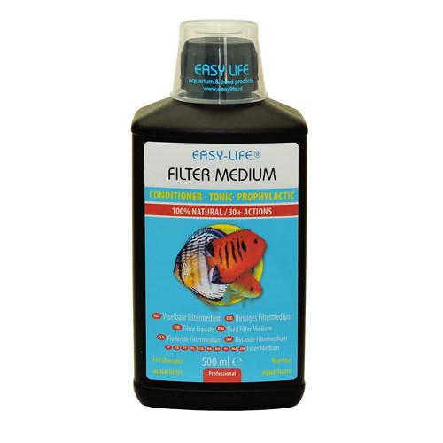 Easy-Life Filter Medium 500 ml