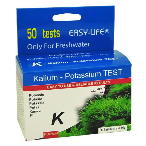 Easy-Life Kalium watertest 50 st