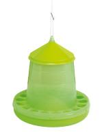 Gaun pluimvee voertoren green lemon thumb