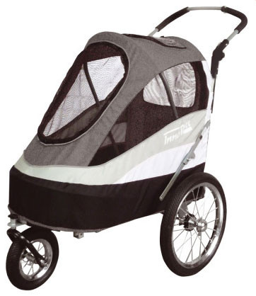 Innopet Sporty Dog Trailer Deluxe fietskar/buggy
