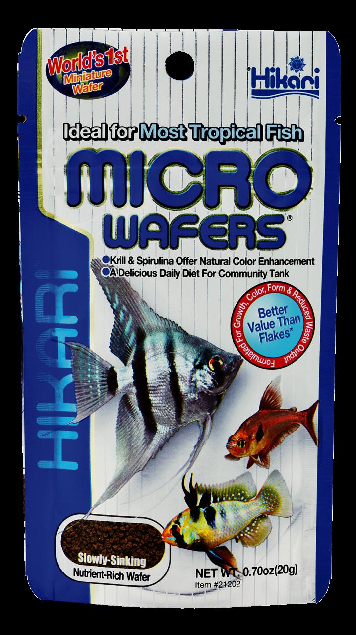 Hikari Micro Wafers <br>20 gr