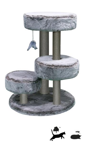 Petrebels krabpaal Kings & Queens Kate 110 ice-grey