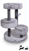 Petrebels krabpaal Kings & Queens Kate 110 ice-grey thumb