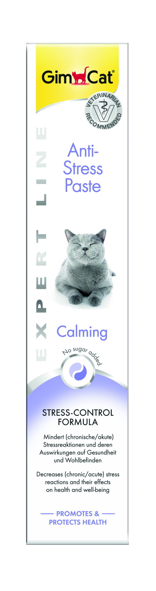 GimCat Anti-Stress pasta 50 gr
