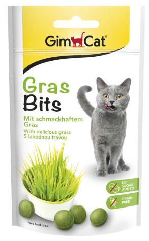 GimCat GrasBits 40 gr