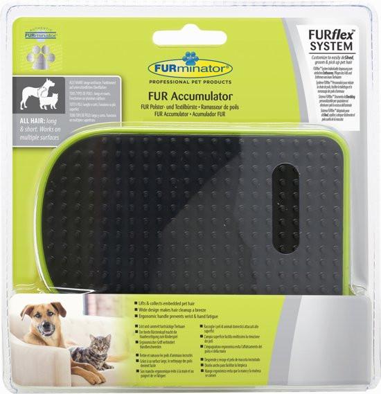 FURminator FURflex fur accumulator