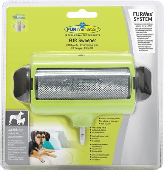 FURminator FURflex fur sweeper