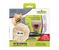 FURminator FURflex shedling giftbox cat Small
