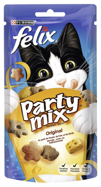 Felix Party Mix Original Mix 200 gr