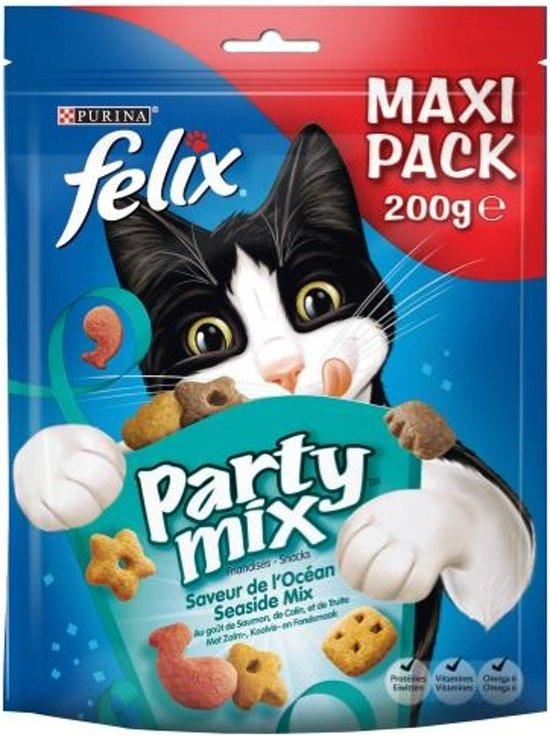 Felix Party Mix Seaside Mix 200 gr