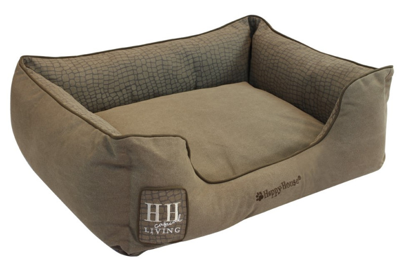 Happy House Casual Living bed bruin