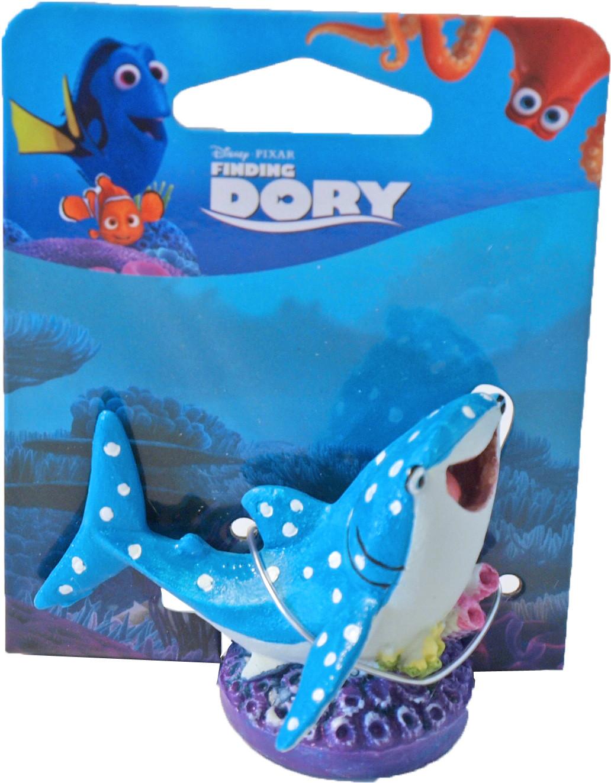 Penn Plax Dory ornament mini Destiny with coral