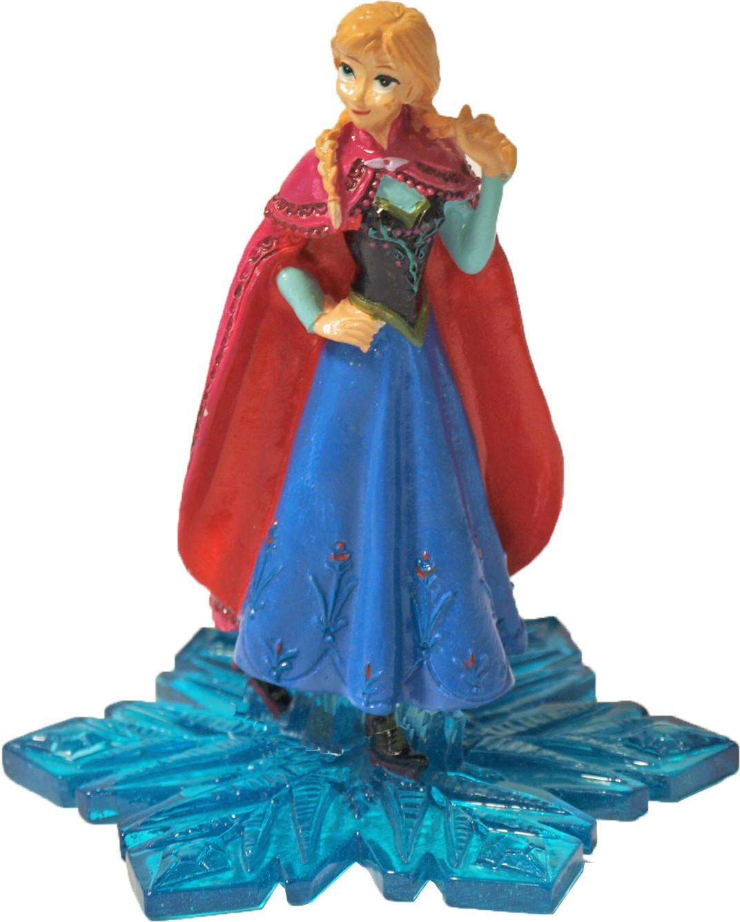 Penn Plax Frozen ornament Anna