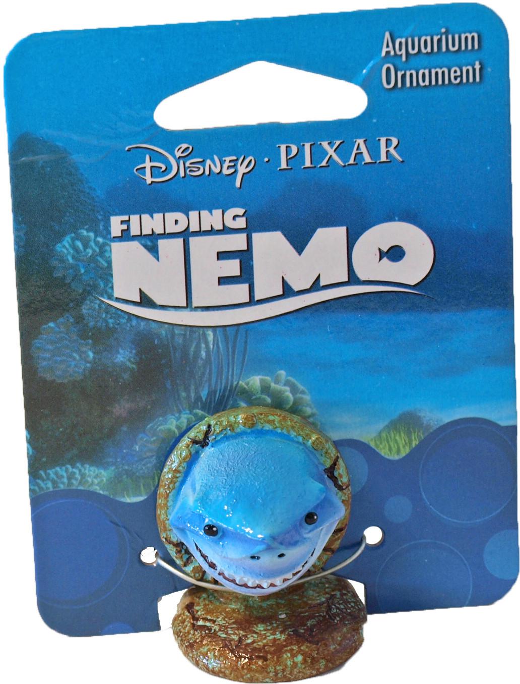 Penn Plax Nemo ornament Bruce