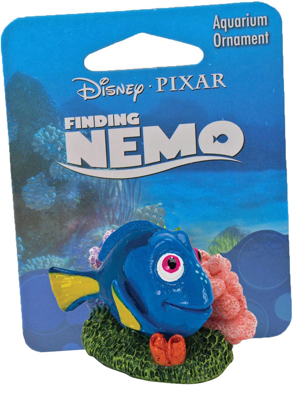 Penn Plax Nemo ornament Dory