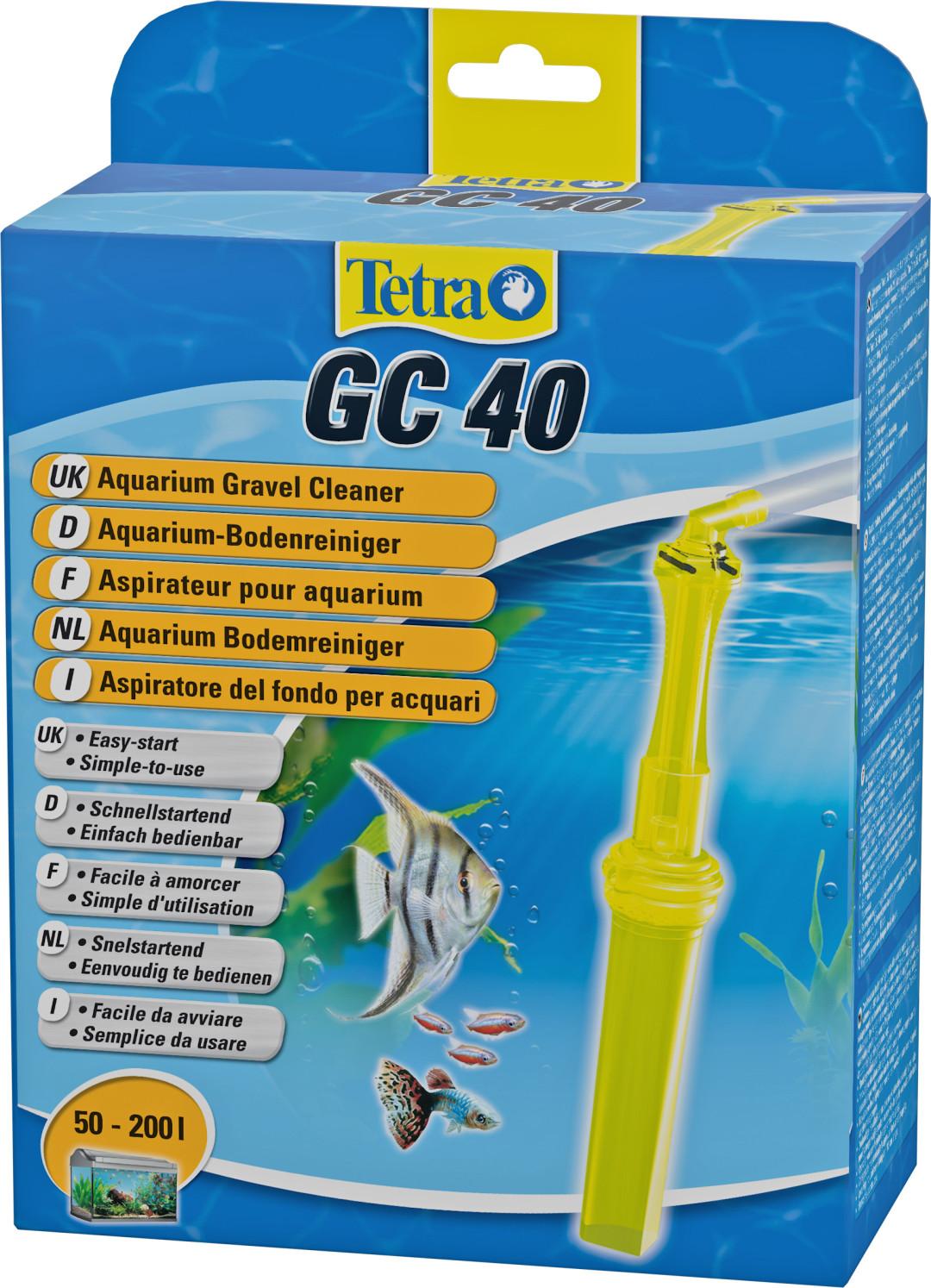 Tetra bodemreiniger GC 40