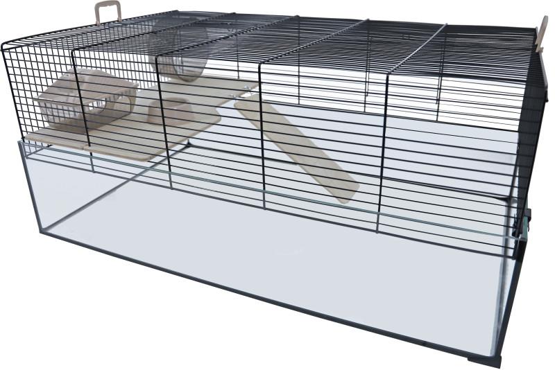 Inter-Zoo hamsterkooi Vision 78