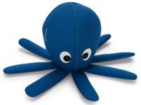 Beeztees hondenspeeltje Octo blauw thumb