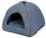 51DN---Denim---Cathouse---40x40x36cm---Quilted---DenimBlue---51SDMCH01---(54200658159920)---Angle.jpg