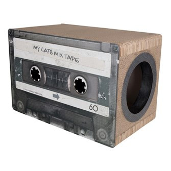District 70 Mixtape Large black