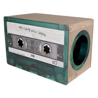 District 70 krabspeelgoed Mixtape Large emerald