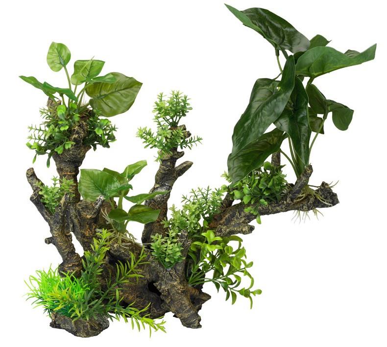 Aqua D'ella <br>flora-scape 1 XL