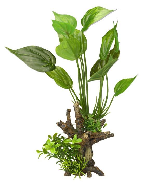 Aqua D'ella <br>flora-scape 7 S