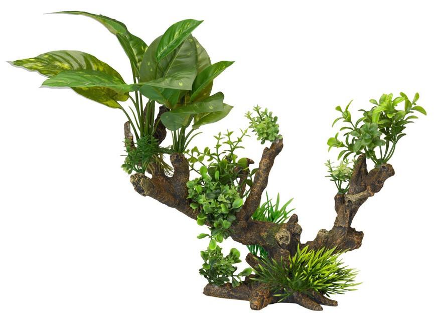 Aqua D'ella <br>flora-scape 5 XL