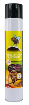 Horse Fly Trap Glue spray 750 ml
