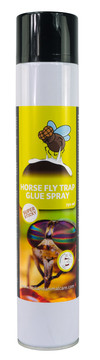 Horse Fly Trap Glue spray 750 ml