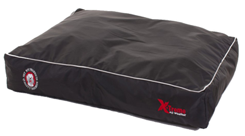 Doggy Bagg Siesta <br>X-Treme black