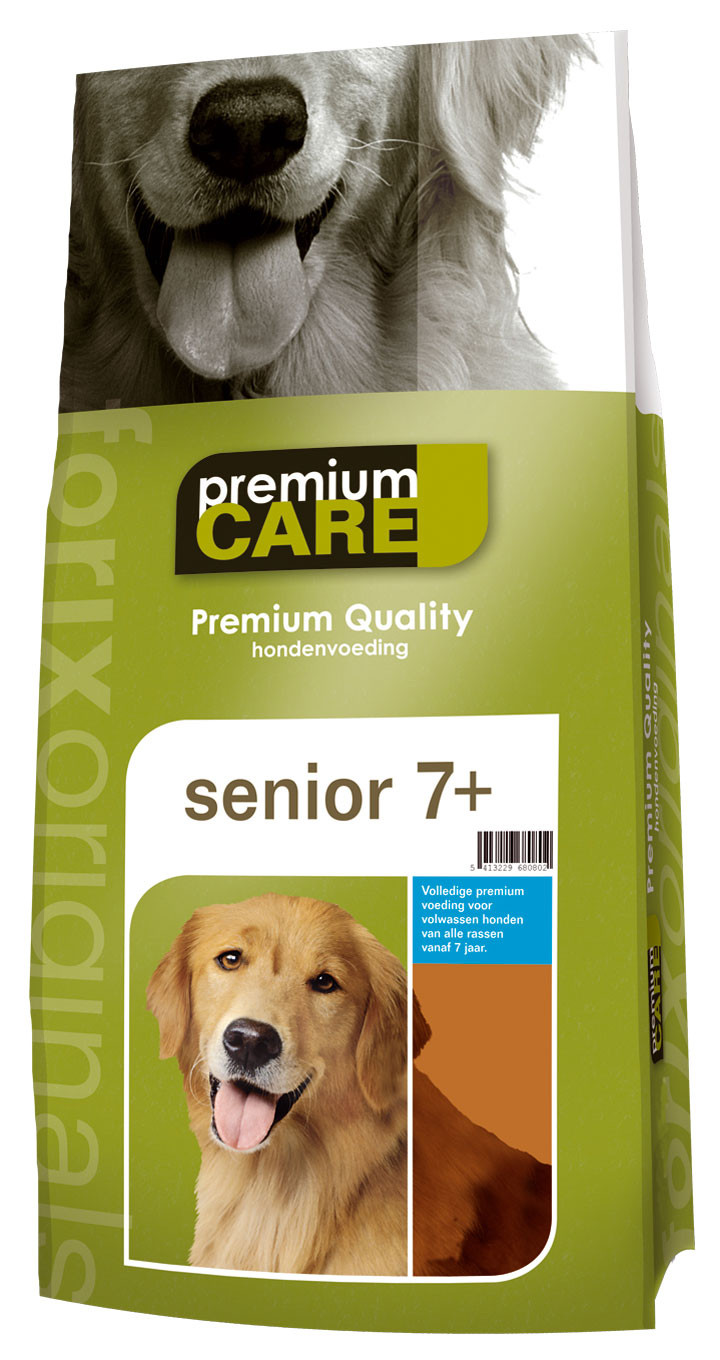 Premium Care Original Senior 7+ 15 kg