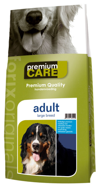 Premium Care Original Adult Large Breed 15 kg