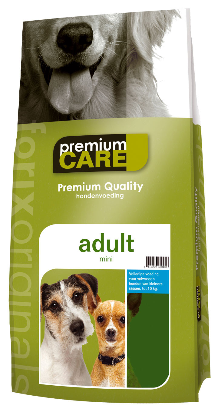 Premium Care Original Adult Mini 3 kg
