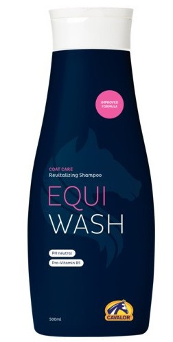 Cavalor Equi Wash <br>500 ml