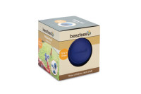 Beeztees Fetch frisbeebal blauw thumb