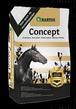 Hartog Concept kruidenbrok 20 kg