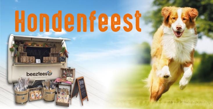 18 mei: Hondenfeest in onze winkel