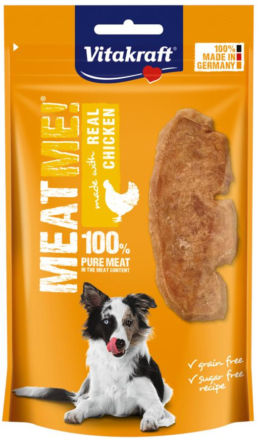 Vitakraft Meat Me! kip 60 gr