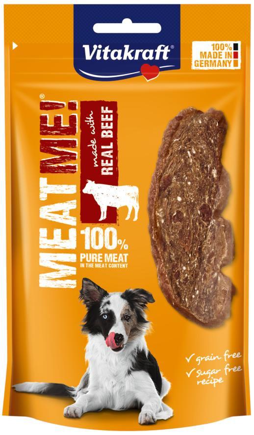 Vitakraft Meat Me! rund 60 gr